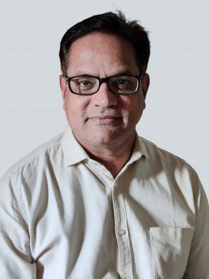 Girish Pannalal Sharma