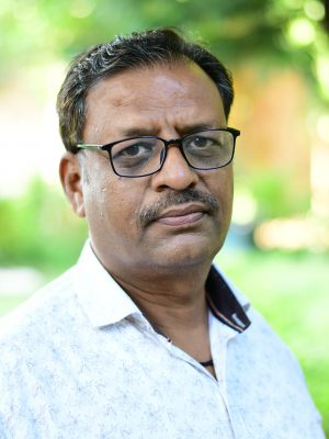Chandra Prakash Sharma