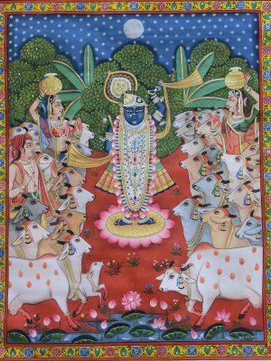 Gopashthami