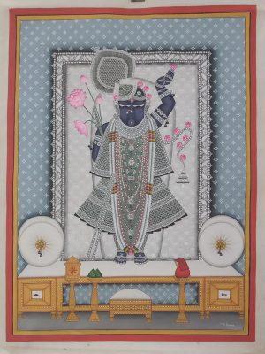 Kali Shringar DS