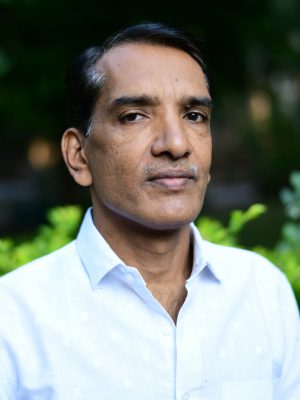 Madhusudan Sharma