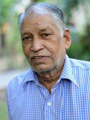 Mohan Lal Sharma
