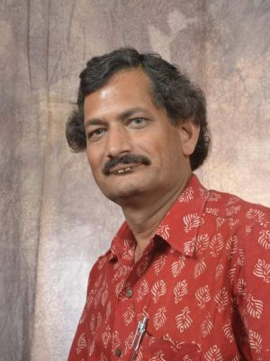 Raja Ram Sharma