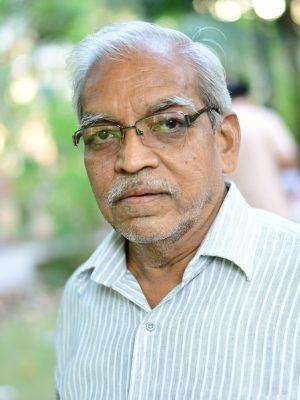 Ramesh Chandra Sharma