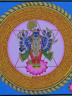 Sudarshan Swaroop