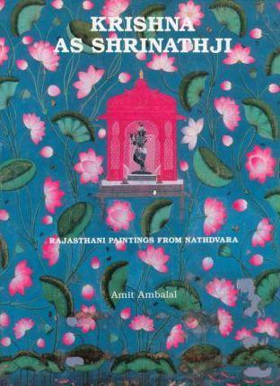 Krishna As Shrinathji