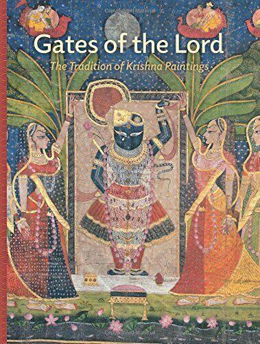 Gates of the Lord.