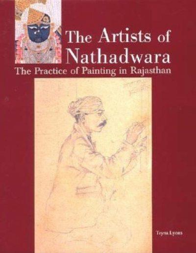 The Artists of Nathadwara