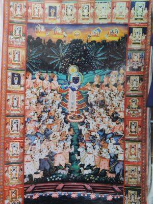 Gopashtami with 24 utsav